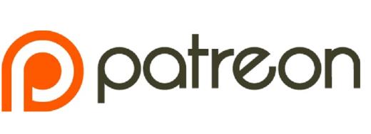 Patreon-logo
