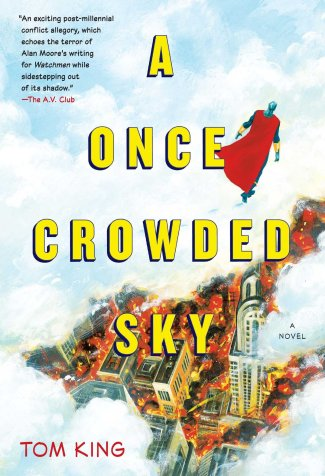 once-crowded