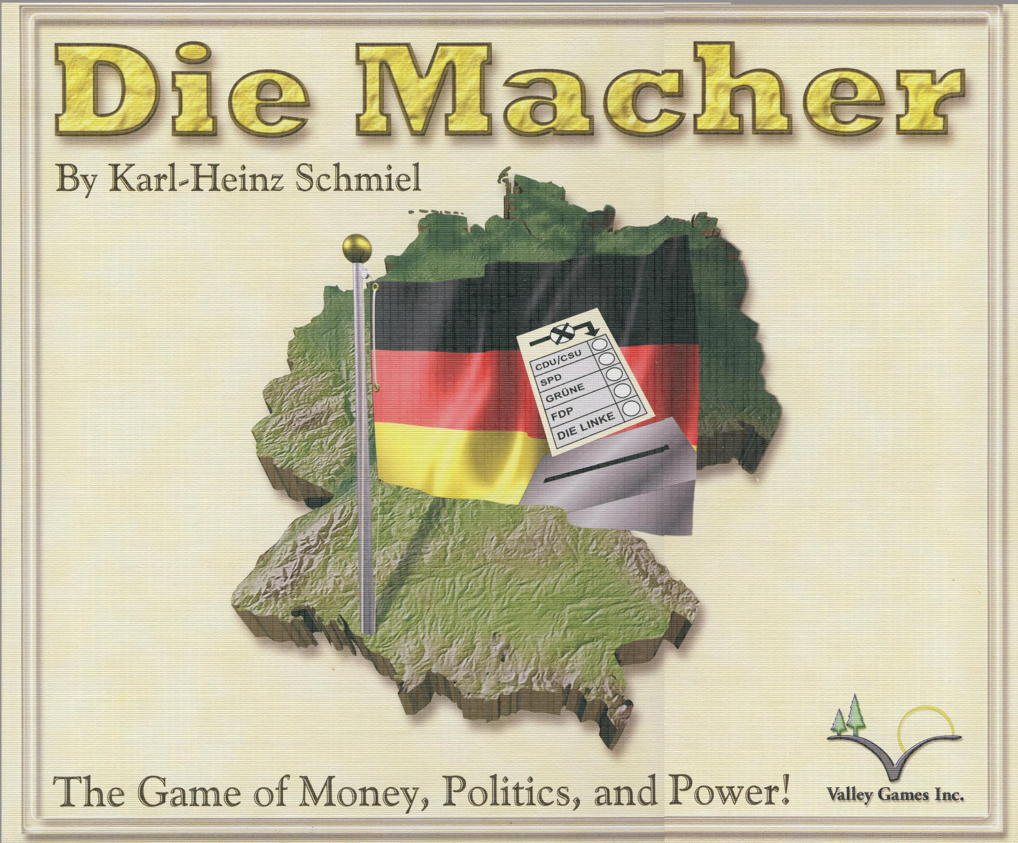 die-macher