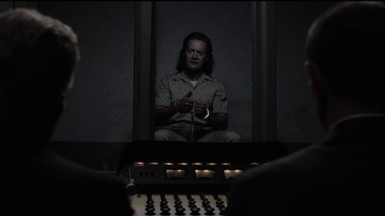 bob in prison