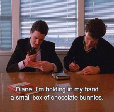 choco bunnies