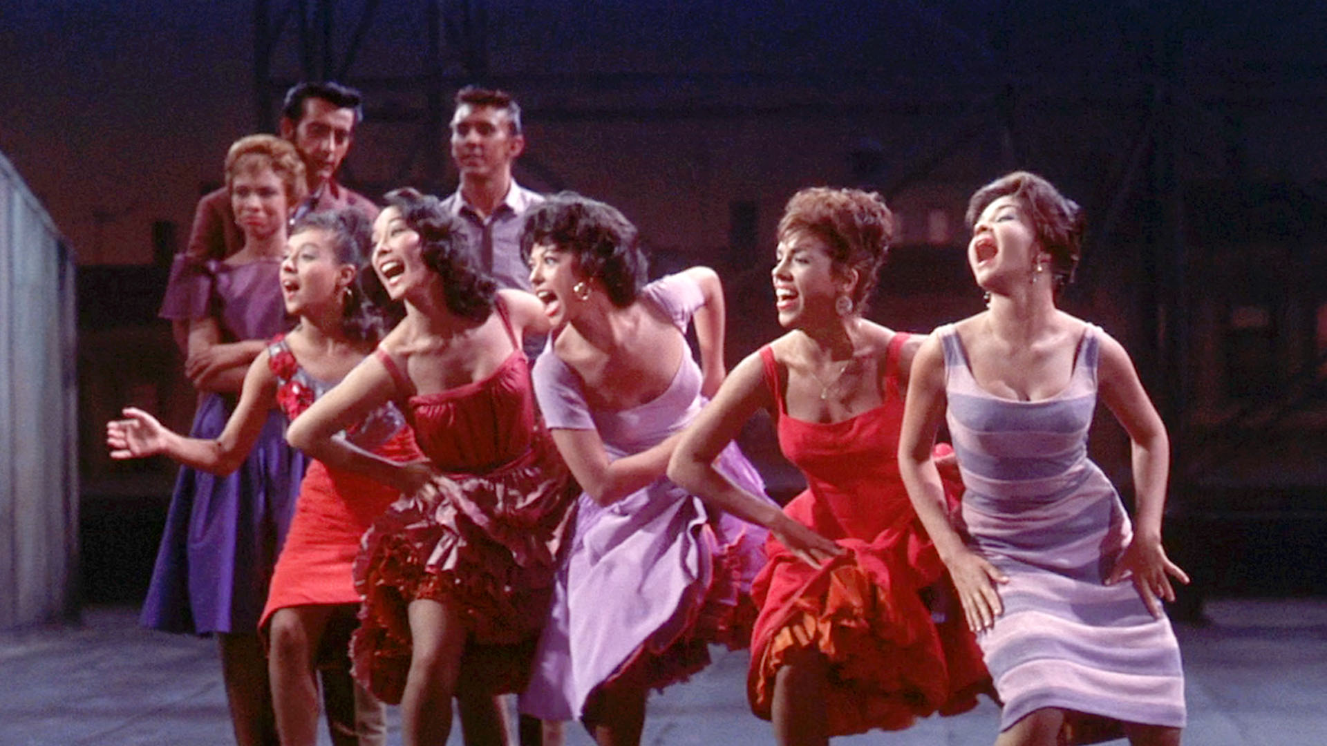 Movie Review – West Side Story