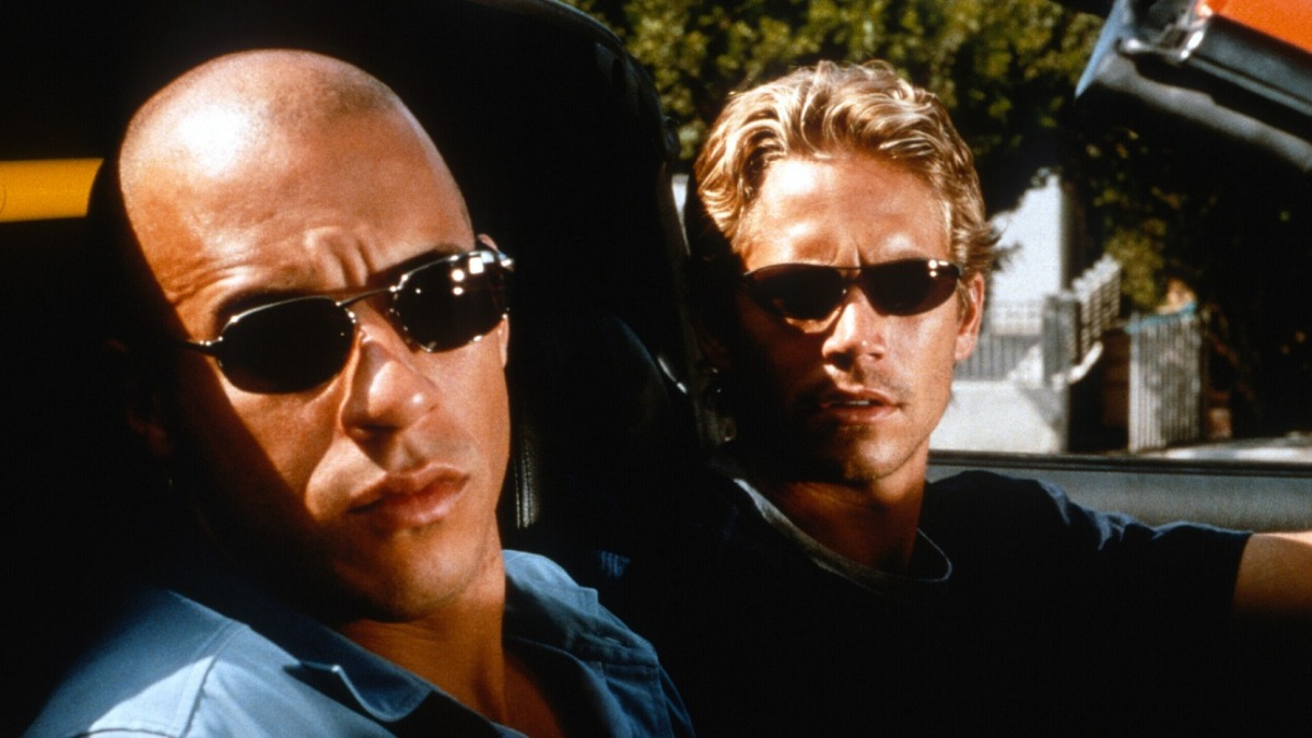 Movie Review – The Fast and TheFurious