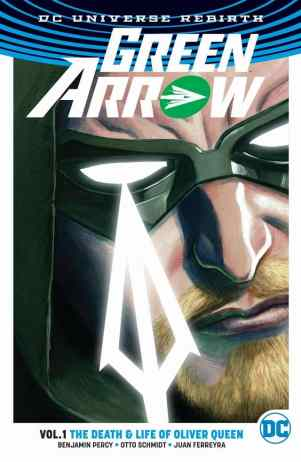 green arrow vol1