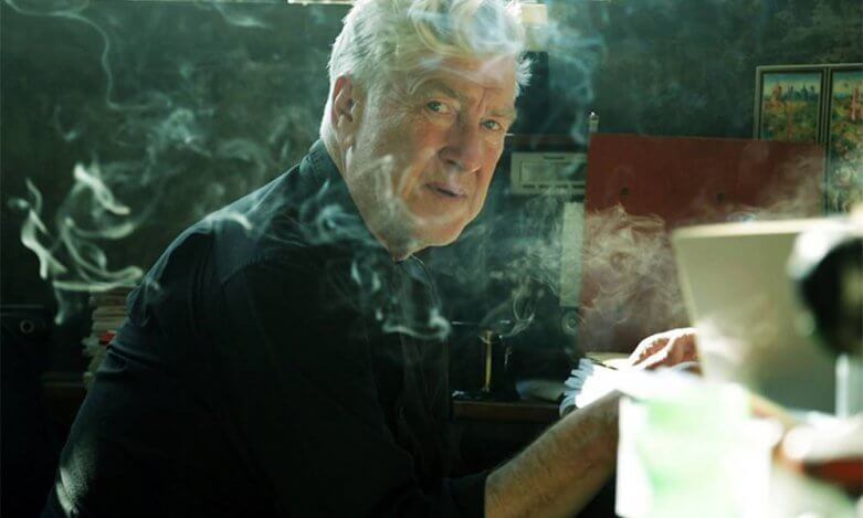 david lynch art life