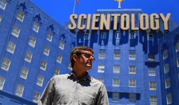 scientology theroux