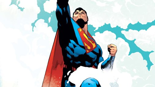 superman rebirth