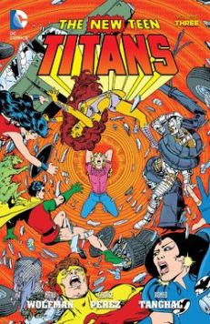The_New_Teen_Titans_Vol._3