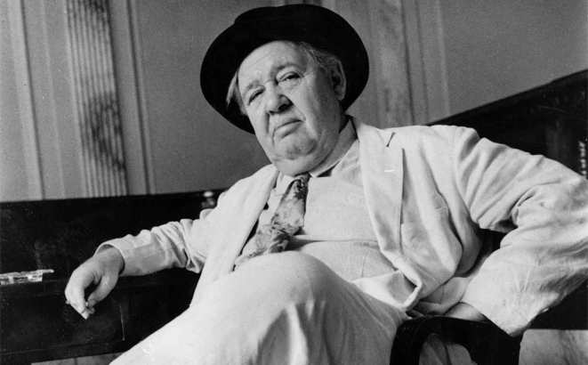 Advise and Consent (1962) Directed by Otto Preminger Shown: Charles Laughton