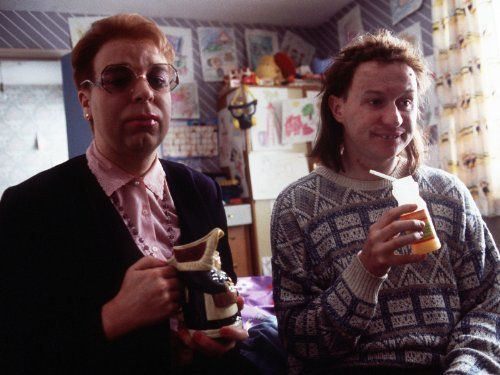 league of gentlemen series 3