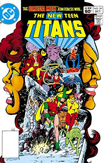 new teen titans v4