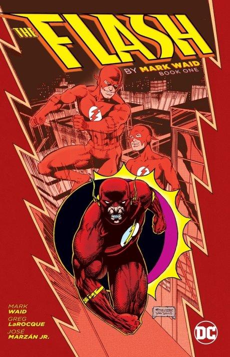 flash waid one