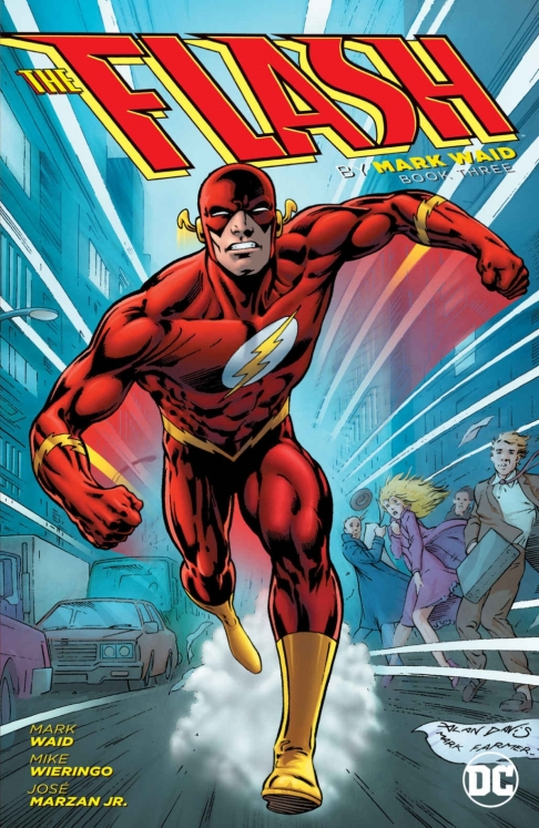The_Flash_by_Mark_Waid_Book_Three_Collected