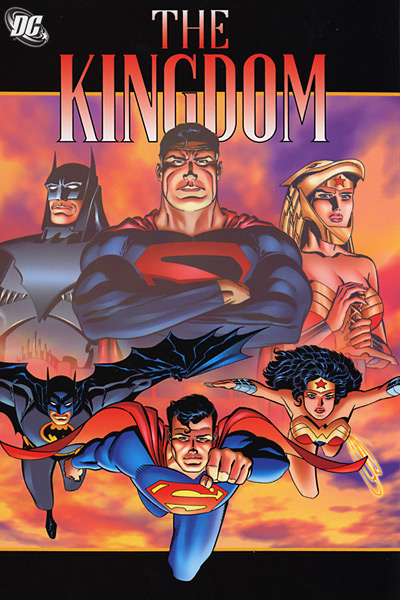 kingdom tpb cover