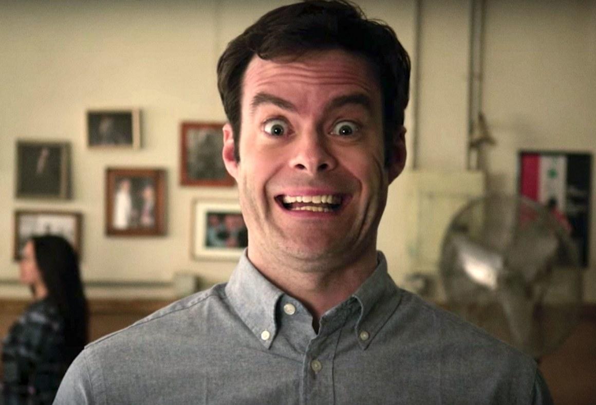 TV Review – Barry Season 1