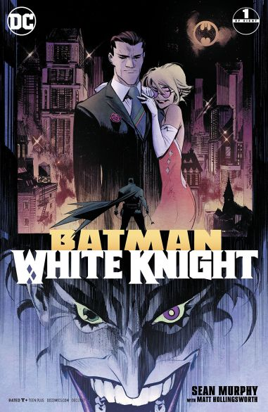 batman white knight 01