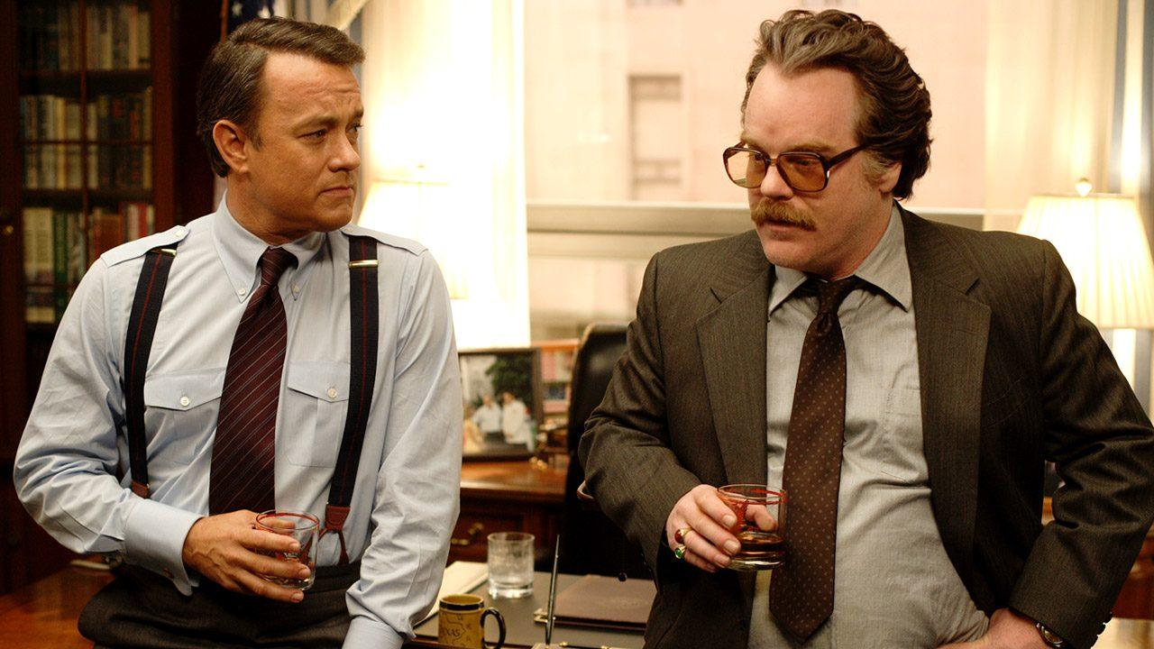 Movie Review – Charlie Wilson's War
