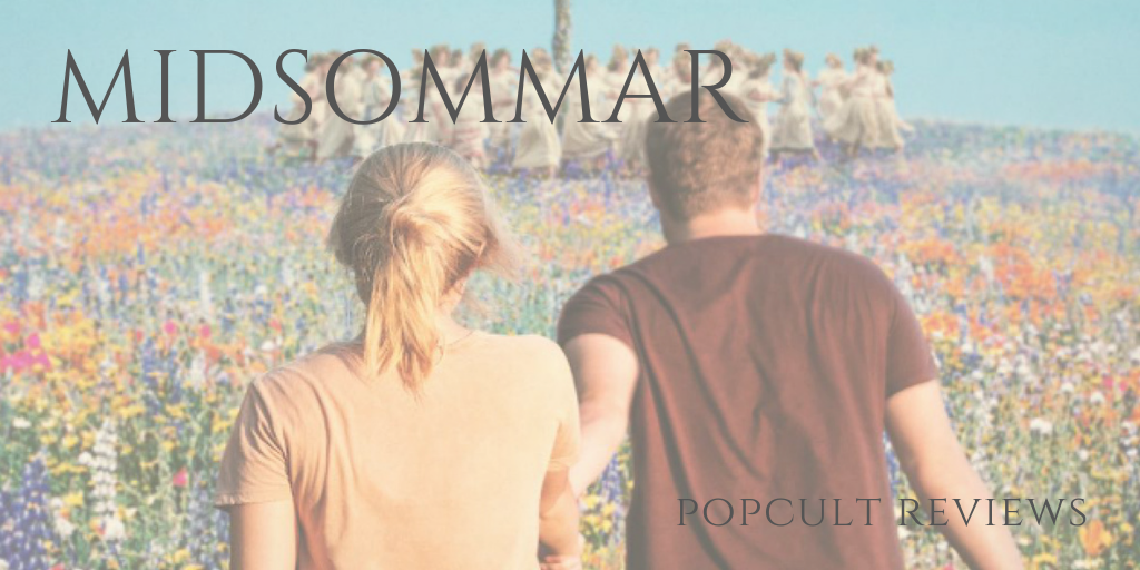Movie Review – Midsommar