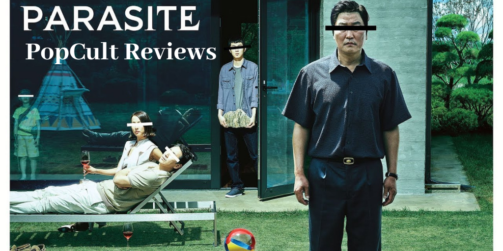 Movie Review – Parasite